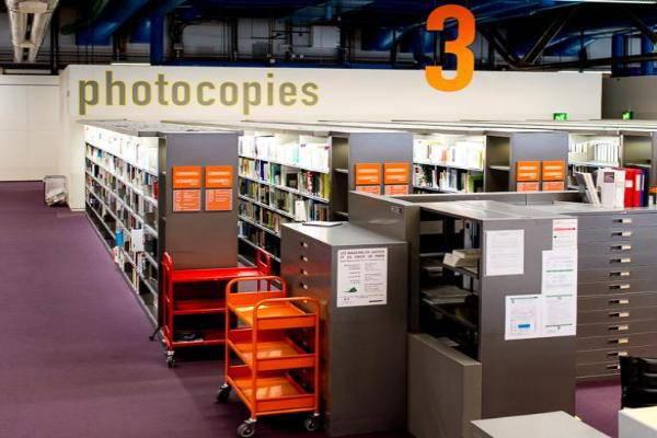 Photocopies, Bpi