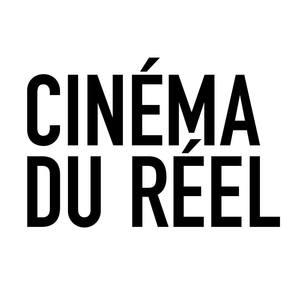 Logo du Cinéma du Réel