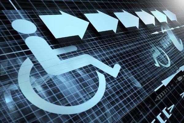 Fléchage handicap