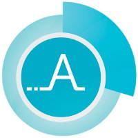 Logo de l'application Affluences