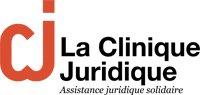 Logo association La Clinique juridique