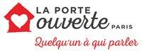 Logo association La porte ouverte