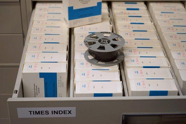 Microfilms, Bpi