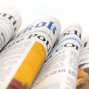 Visuel de journaux