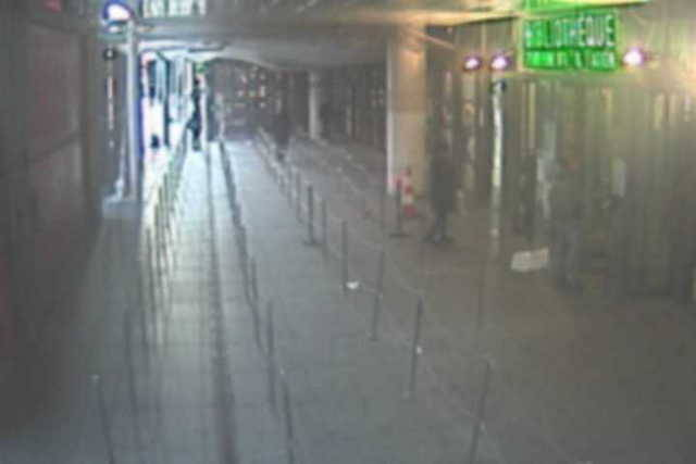 Image de la webcam