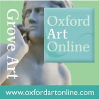 Logo Oxford Art Online