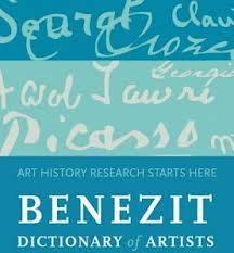 Logo Le Bénézit