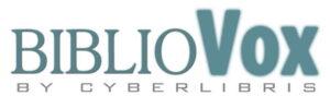 logo Bibliovox