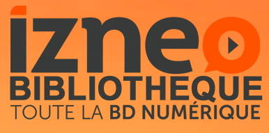 Logo Izneo