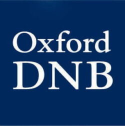 Logo Oxford Dictionary of National Biography