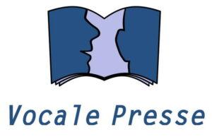 Logo Vocale Presse