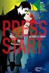 Affiche du Festival Press Start