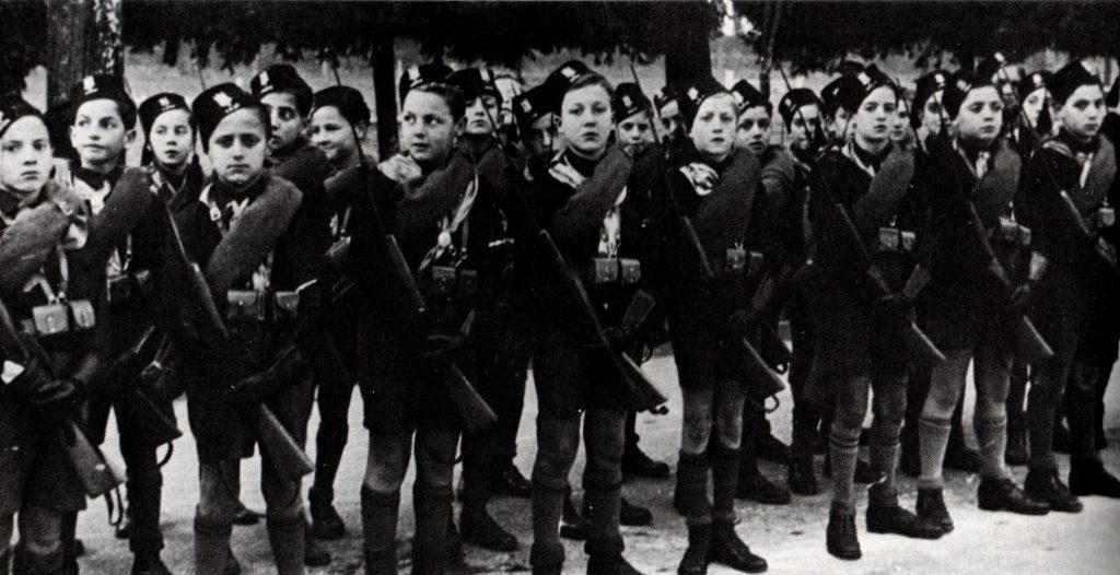 cecilia-mangini-lino-del-fra-et-lino-miccich-allarmi-siam-fascisti-minerva-picture