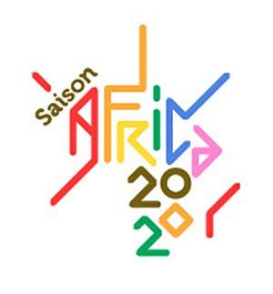 logo de la saison Africa 2020