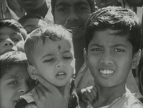 Pier Paolo Pasolini, Notes pour un film sur l'Inde