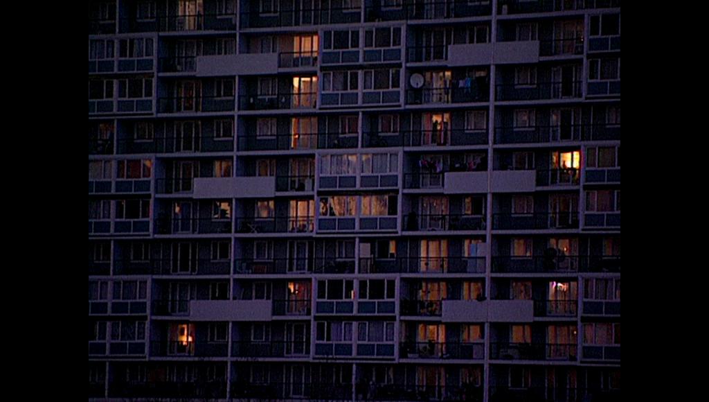 image du film Une Poste à la Courneuve