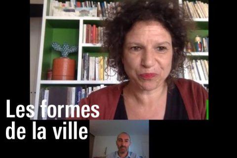 visionconférence avec Anne Durand et Sébastien Gaudelus