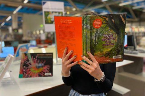 valorisation l'intelligence des plantes à la Bpi