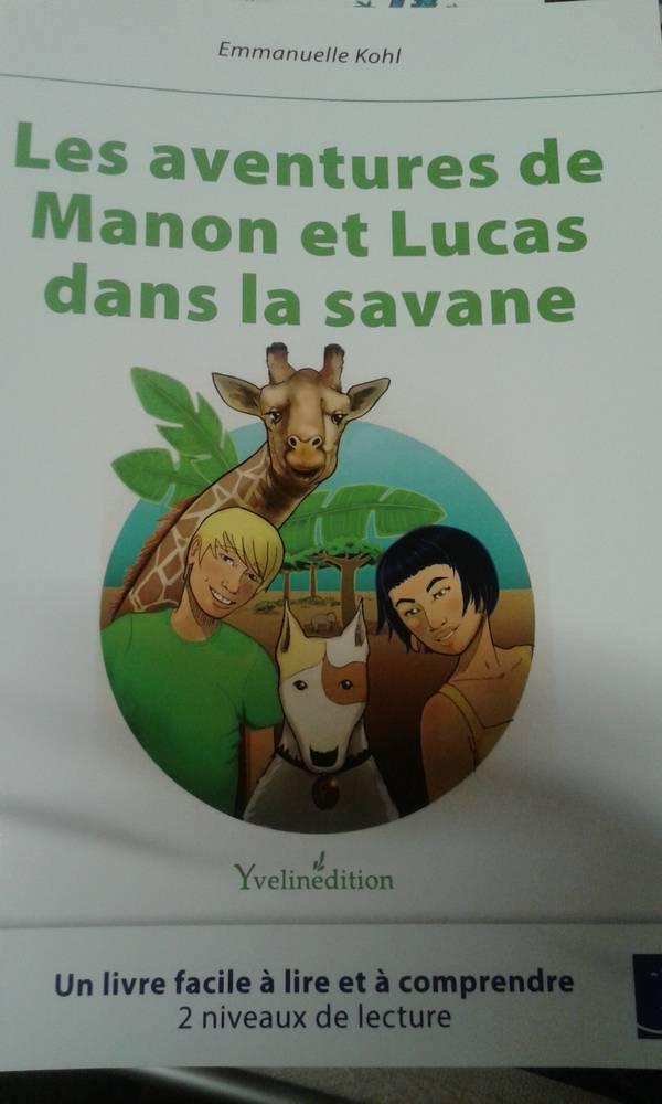 Les aventures de Manon et de Lucas