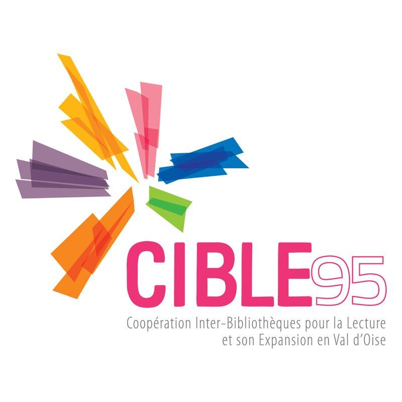 Logo cible95