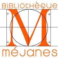 Logo de la bibliothèque Méjanes