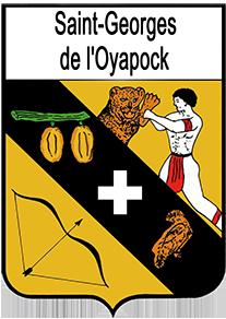 Logo de Saint Georges de l'Oyapock