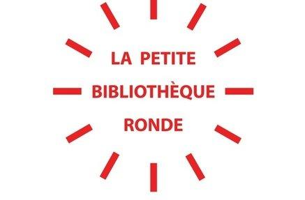 Logo de la petite bibliothèque ronde