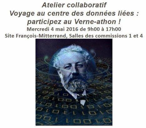 visuel du Verne-athon