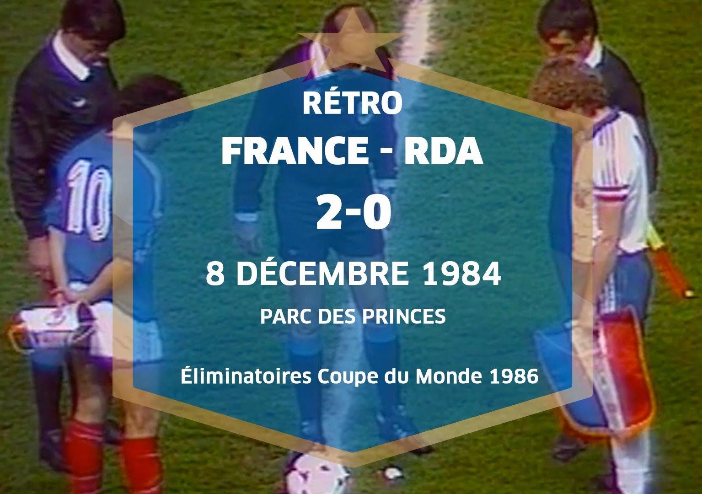 France-RDA