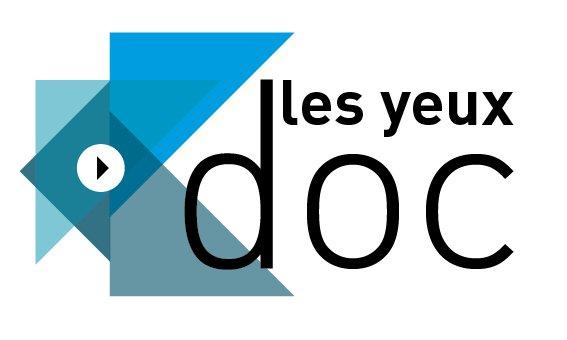 Logo de la plateforme numérique Les yeux doc