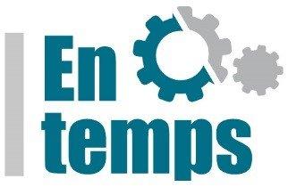Logo de l'association En Temps