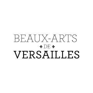 Logo de l'école des Beaux Arts de Versailles
