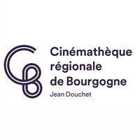 Logo de la Cinémathèque régionale de Bourgogne