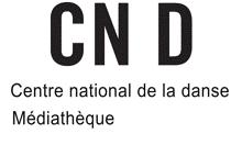 Logo du CND