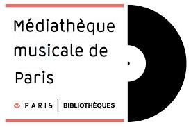 Logo de la Médiathèque musicale de Paris