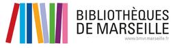 Logo des bibliothèques de Marseille