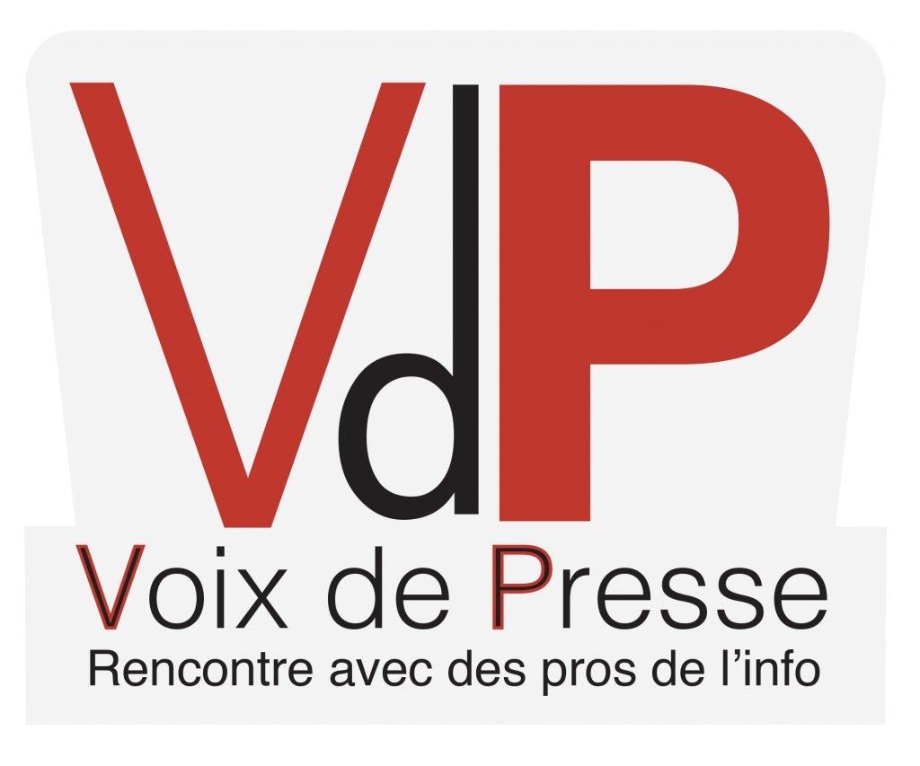Logo Voix de Presse