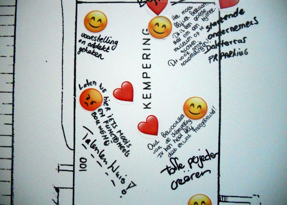 photographie d'un mur d'expression
