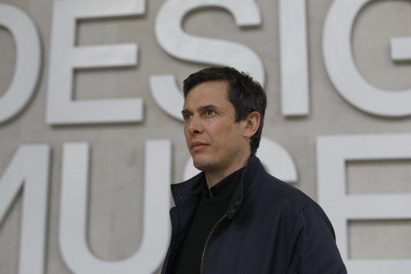 Olivier Blaecke par Gülben Gürler
