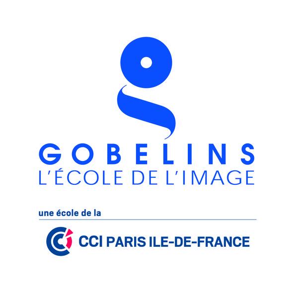 logo de l'école des Gobelins