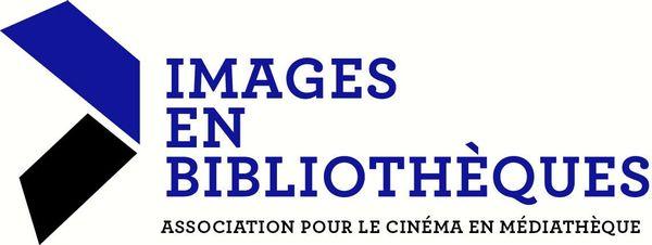 logo d'Images en bibliothèques