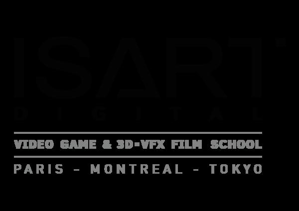 logo de ISART