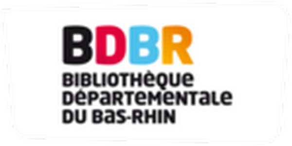 Logo de la Bibliothèque départementale du Bas Rhin