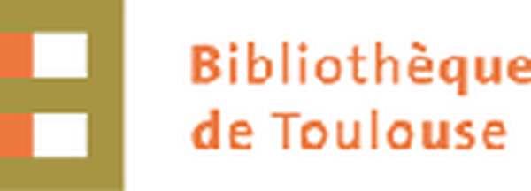 Logo bibliothèque de toulouse