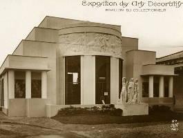 Pavillon du collectionneur