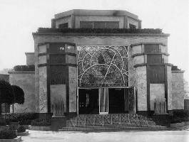 pavillon Pomone