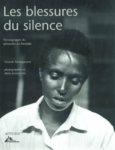 blessures du silence