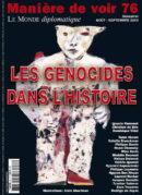 HS Manière de voir : les génocides dans l'histoire