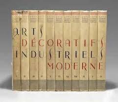 Encyclopédie des arts décoratifs