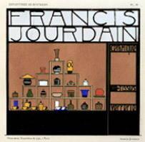 Vitrine Francis Jourdain